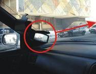 Перископическая система зеркал для праворульных автомобилей Foto1(1)